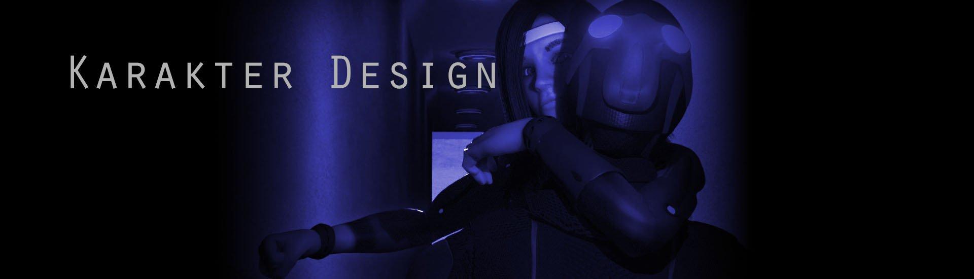 3d karakter dizájn, karakter tervezés,karakter modellezés