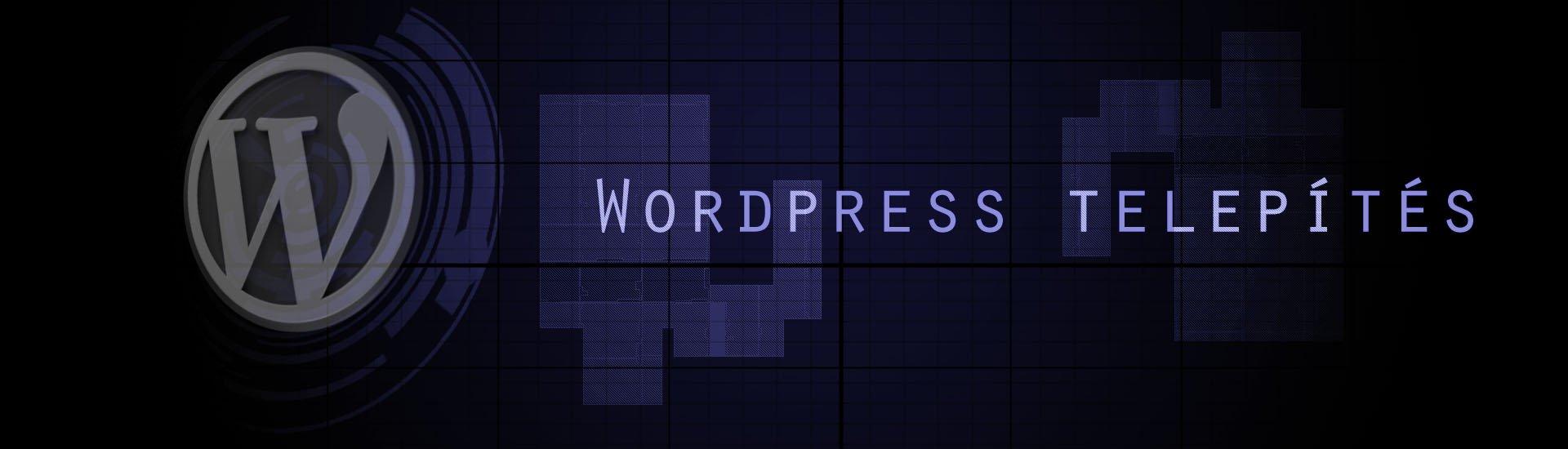 cms webodlal készítés, cms telepítés, üzemeltetés, wordpress oldalak